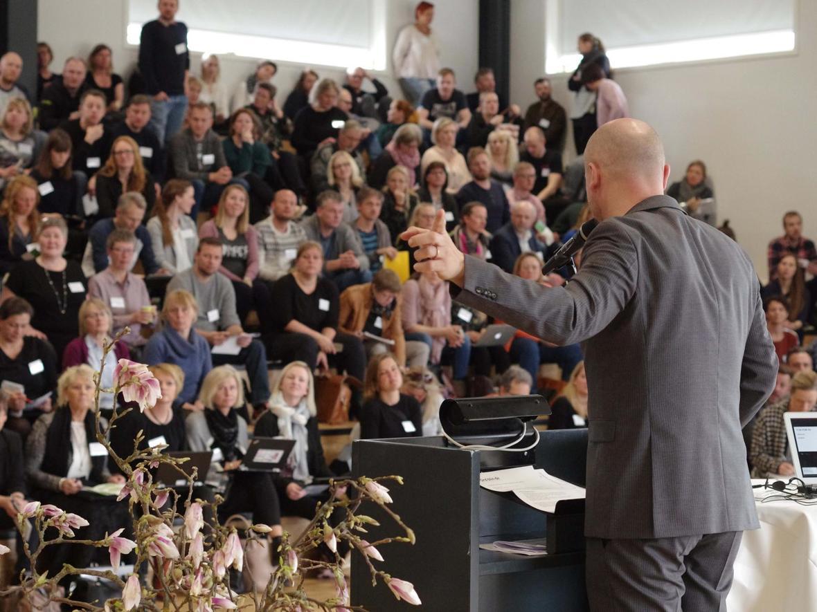 Slides fra konference om undervisning af ordblinde